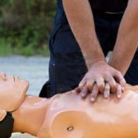 Rescue Emergency Care - First Aid (Age 16 plus)