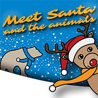 Meet Santa and the Animals