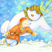 The RSNO Christmas Concert featuring The Snowman