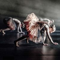 Scottish Dance Theatre - Double Bill