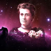 Williamina Paton Fleming: Dundee's Discoverer of Stars by Brian Kelly