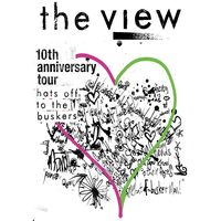 The View: 10th Anniversary 'Hats Off to the Buskers'