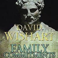 Author Visit: David Wishart