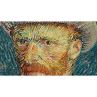 Exhibition on Screen Encore: Vincent Van Gogh - A New Way of Seeing