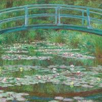 Exhibition on Screen Encore: I, Claude Monet