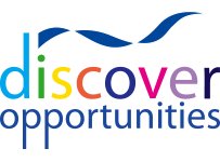 Discover Opportunities graphic