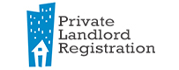 Private Landlord Registration graphic