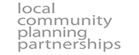 Local Community Planning Partnerships graphic