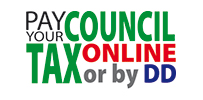 Pay Council Tax graphic