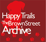Brown Street Archive