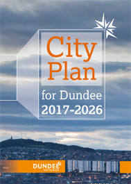 City Plan front cover