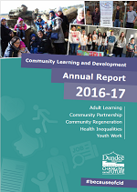 CLD Annual Report 2016-2017