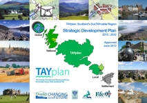 TayPlan Strategic Development Plan