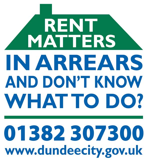 Rent Arrears graphic