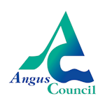 Angus Council logo