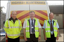 Urban Traffic Control Team