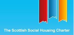 Scottish Housing Charter logo