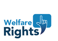 Welfare Rights logo