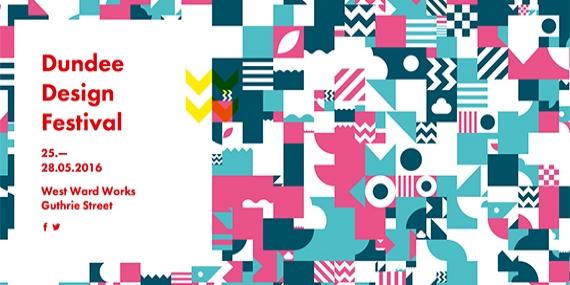 Dundee Design Festival