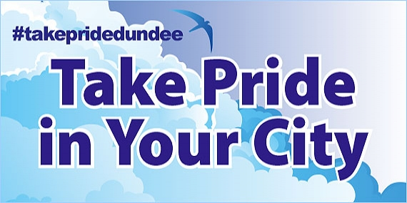 Take Pride in Your City graphic