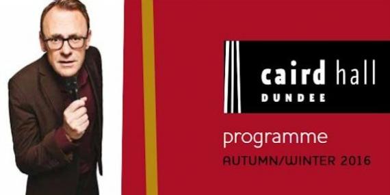 Caird Hall Brochure