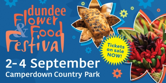 Flower and Food Festival 2016