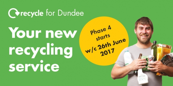 Recycle for Dundee