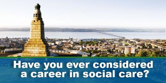Social Care Recruitment