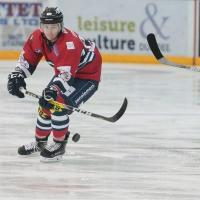 Dundee Stars v Manchester Storm  Image