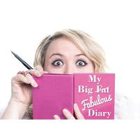Leah MacRae - My Big Fat Fabulous Diary Image