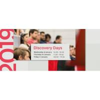 Discovery Days 2019 Image