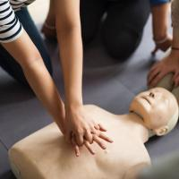 Rescue Emergency Care - First Aid (Age 16 plus) Image
