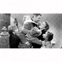 Its a Wonderful Life Image