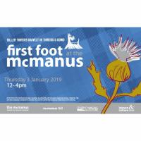 First Foot At The McManus Image