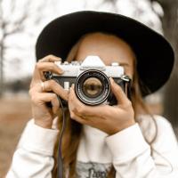 Intermediate Photography Class Image