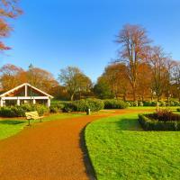 Big Back Garden: The Baxter Park project Image
