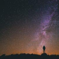 Observing The Universe Image