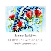 Summer Art Exhibition Image