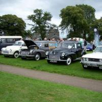 Dundee Motor Show 2019 Image