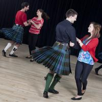 Scottish Country Dance Classes for Beginners Image