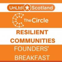 Resilient Communities - The Circle Founders Breakfast Image