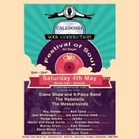 Caledonia Soul Connection: Festival of Soul - All Dayer Image
