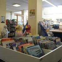 Childrens Centre, Central Library Image