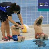 Drowning Prevention Week - Rookie Lifeguard Taster Sessions Image