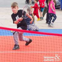 Tennis and Multi-Sport Camp Image