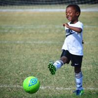 Football (5 years) Image