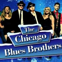 Chicago Blues Brothers - Christmas Party Image