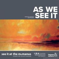 As We See It: Twentieth Century Scottish Art Image
