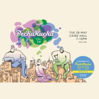 Pecha Kucha Night Dundee Vol 24   Image