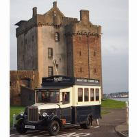 Henrys Dundee Tours Image